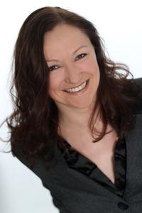 Katja Speck, VP Marketing, Sales & Business Development