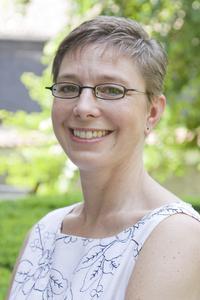 Beatrice Klose, Secretary General, Intergraf