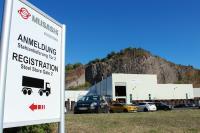 Am Standort in Bockenau sowie an allen anderen deutschen Musashi-Standorten übernimmt die zur ELSEN-Gruppe gehörende LogiPower den Master Vendor. (Foto: ELSEN)