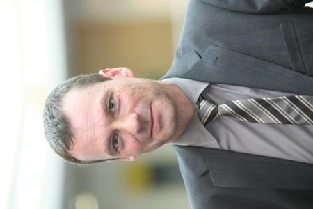 Matthias Warneke, neuer Vertriebsdirektor bei O I Deutschland, © O-I Europe