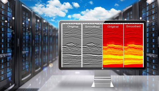 Emerson migrierte seine Explorations- und Förderungssoftware zusammen mit den Daten von Repsol in die Cloud, um weltweit arbeitenden Teams die Zusammenarbeit unter Verwendung von erweiterter Visualisierung und Lagerstättenanalysen zu ermöglichen