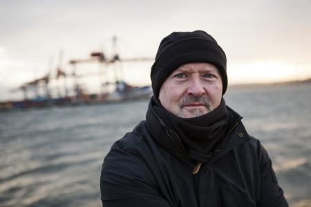 """Brian Weatherley ist freiberuflicher Lkw-Journalist mit 30 Jahren Berufserfahrung. Er ist ehemaliger Chefredakteur der britischen Zeitschriften """"Commercial Motor"""" und """"Truck & Driver"""" und Jurymitglied im Wettbewerb """"International Truck of the Year"""""""