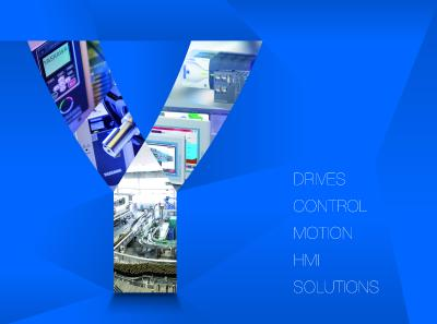 VIPA Controls - a complete supplier of control and drive technology