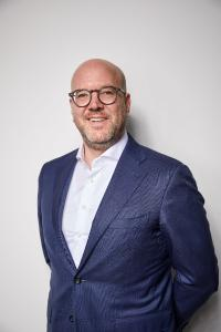 Rolf Woller, Head of Investor Relations