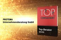 PROTEMA ist TOP CONSULTANT 2020