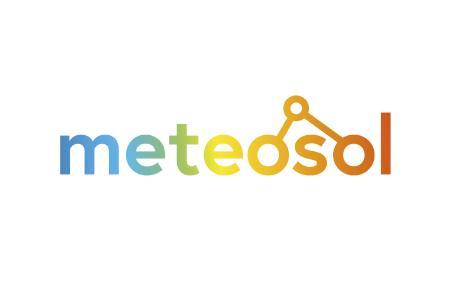 meteosol Logo