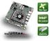 tKINO-ULT3 - Flaches Mini-ITX Board mit mobile ULT SoC