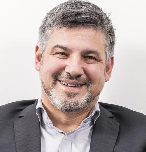 Michael Eisler, Gründer, Gesellschafter und Geschäftsführer, friendWorks GmbH