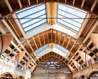 Holz als Retter des historischen Kaifu-Bads in Hamburg