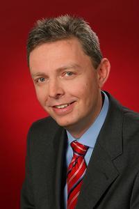 Felix Müller, Geschäftsführer der Demos Europäischen Wirtschaftsakademie, setzt auf individuelle Trainingskonzepte
