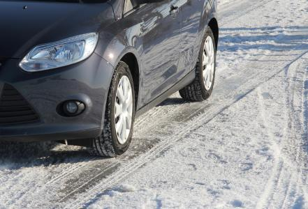 So hält Ihr Auto der Kälte stand!