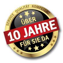 10 Jahre ASMETEC GmbH