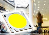 Soleriq E LED for downlights with high performance requirements