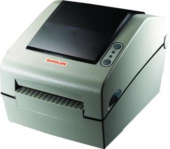 BIXOLON: Thermodirekt-Etikettendrucker SLP-D420