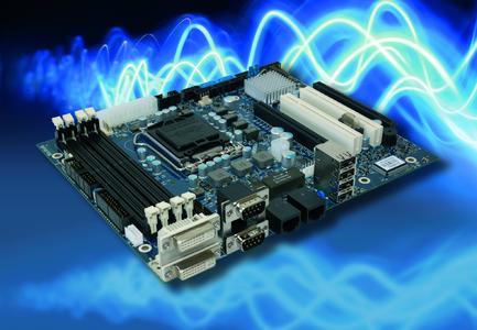Intel Board Computer der Spitzenklasse für medizinische Anwendungen