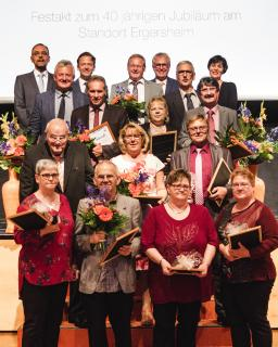 40 Jahre Innovation und Tradition in Ergersheim
