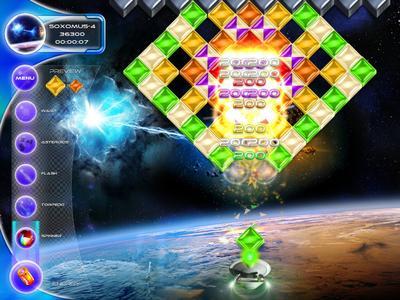 Screenshot Galact Quest (1)