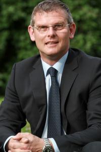 Jan Trinkl, Vice President Sales, SEP AG / Bild: SEP AG