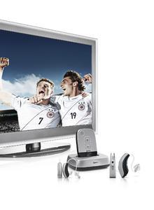 TV Dex PASSION SUPER TV Gerät