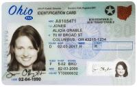 Veridos supplies new, highly-secure driver licenses and ID cards for Ohio