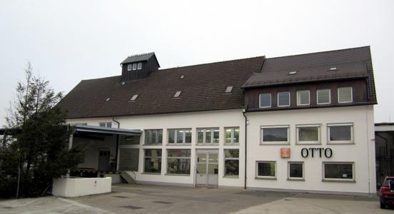Das Familienunternehmen mit den Standorten Dietenheim und Balzheim nahe Ulm zählt zu den führenden Herstellern von Garnen für international renommierte Kunden in der Bekleidungsindustrie sowie im Bereich der Technischen und Medizinischen Textilien / ©Gebrüder Otto GmbH & Co. KG