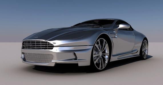 Autos werden in der Regel von Autohändlern verkauft...