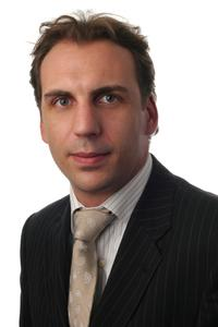 Bertrand Diard, Mitbegründer und CEO, Talend
