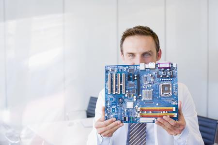 Electronic Engineering und Manufacturing Services von MAZeT am Stand 446 in Halle 1 auf der embedded world 2013 / Foto: MAZeT GmbH