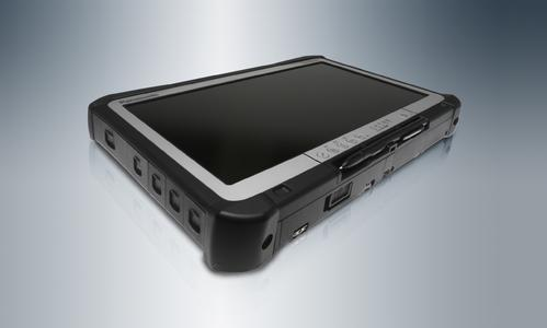 Toughbook Diagnostic Tablet