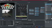 C.FRAME Software