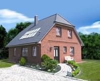"""Bei der """"5 Sterne Extras""""-Aktion von IBG-Haus gibt es jeden Monat fünf verschiedene Sonderausstattungen zum Vorteilspreis. Ein Extra im Mai: Solaranlage zur Warmwasserbereitung für nur 4.400 statt 5.100 Euro."""