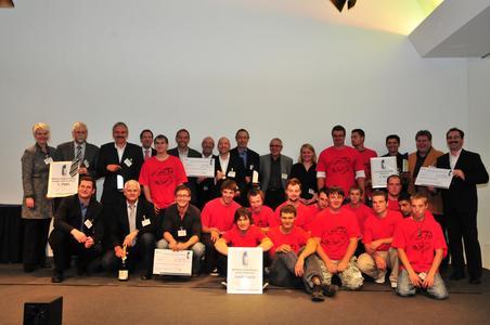 Sieger Beste Berufsschule 2010
