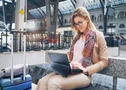 Hoher Datenschutz beim mobilen Arbeiten