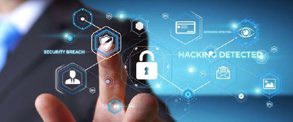 Cyber-Sicherheit ist eine der grundlegenden Voraussetzungen im E-Commerce.