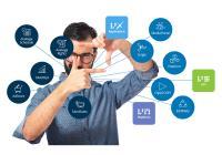 Arvato Systems und Vidispine mit Produktneuheiten auf der IBC 2018 (Copyright: Arvato Systems)