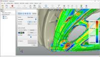 Quicksurface - vom Scanner zum 3D CAD-Modell 3D-Reverse-Engineering-Software - Einfach, leistungsstark und erschwinglich