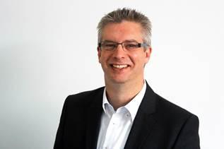 Christian Langmayr, Partner-Manager bei der EXASOL AG