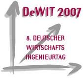 DeWIT 2007