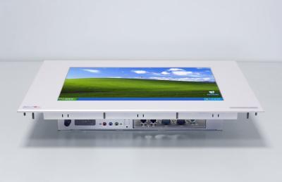 Mit TL Electronic sorgen Windows-XP-Anwender vor. Der Hersteller sichert die Verfügbarkeit der nötigen XP-Lizenzen z.B. für Einbau-Panel-PCs der Serie SlimLine mit Core-i-CPU