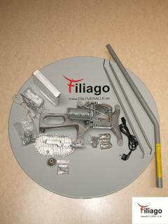 FILIAGO invites ISPs and ICTs to join its established satellite reseller network