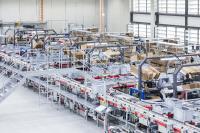 Drastische Reduktion von Kunststoffen und Umstellung auf nachhaltigere Materialien bei Würth Elektronik / Bild: Würth Elektronik