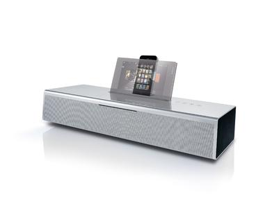 SoundVision 01 silber iPhon