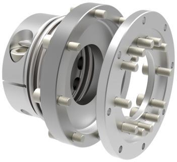 Metallbalgkupplung KGE back