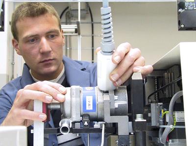 Pierburg pump technology