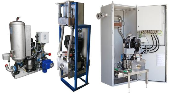 Water Cooling Systems for Power Electronics