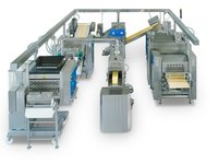 FRITSCH presents its new LAMINATOR 300