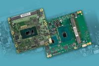MSC Technologies integrates 7th generation Intel Core processors onto extreme powerful COM Express module families