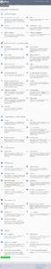 Funktionsübersicht des JaOffice enterprise social networks und intr...