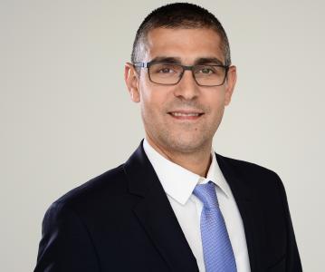 Ali Umit Celik, Geschäftsführer Barsan Global Logistik GmbH