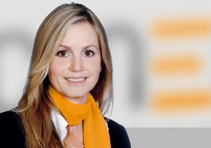 Isabelle von Künßberg, Vertriebsleitung acmeo